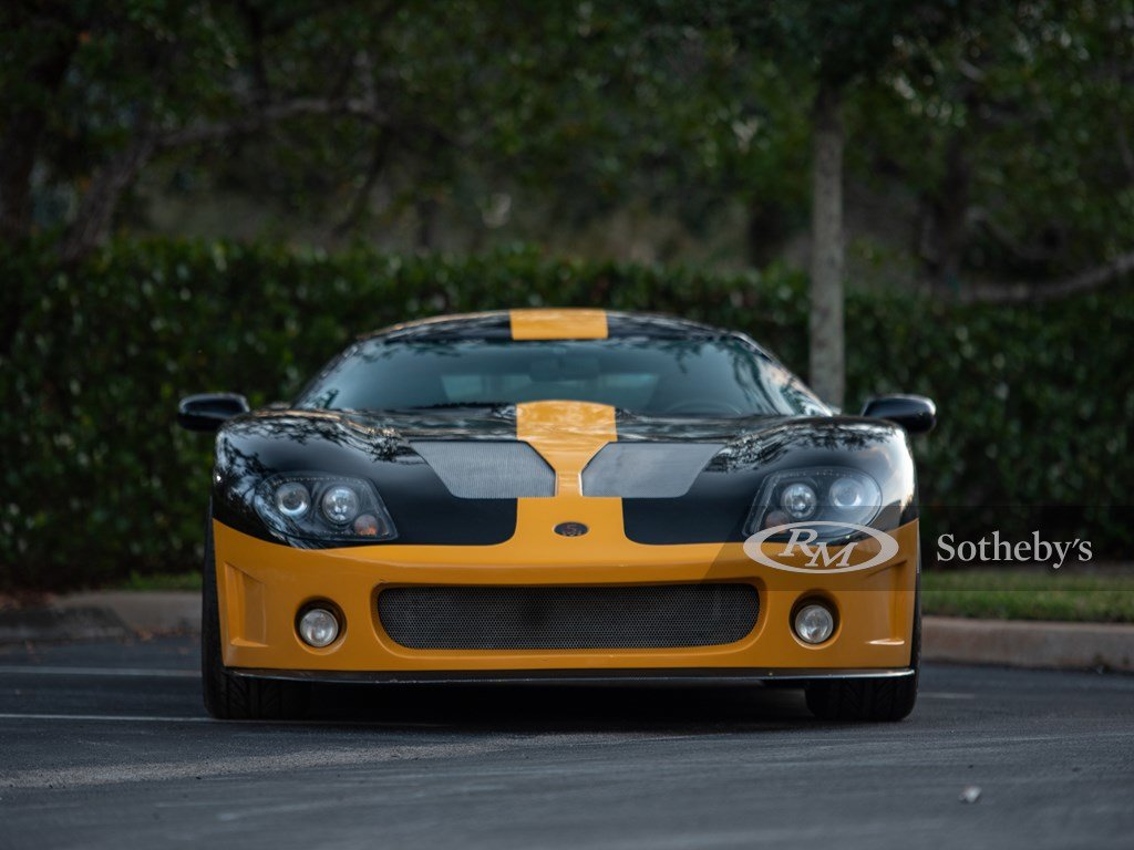 2012 Factory Five GTM  For Sale by Auction (picture 5 of 6)