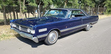 1966 Mercury Parklane 410 V8 FastBack $15.5k + 16 more Cars For Sale (picture 1 of 6)