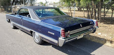 1966 Mercury Parklane 410 V8 FastBack $15.5k + 16 more Cars For Sale (picture 2 of 6)