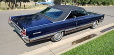 1966 Mercury Parklane 410 V8 FastBack $15.5k + 16 more Cars For Sale (picture 3 of 6)