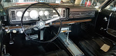 1966 Mercury Parklane 410 V8 FastBack $15.5k + 16 more Cars For Sale (picture 5 of 6)