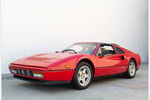 Picture of 1987 Ferrari 328 GTS clean Red(~)Tan driver 31k miles $65k For Sale