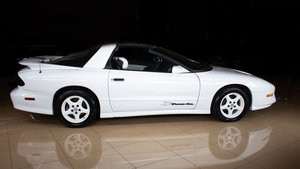 Picture of 1994 Pontiac Firebird Trans Am 25th Anniversary Coupe $28.9k For Sale