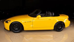 Picture of 2004 Honda S2000 Roadster Convertible 19k miles 6 Speed $38k For Sale