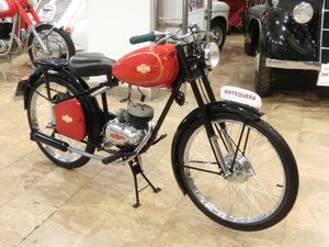 Picture of MOTOBIC N80 - 1957 For Sale