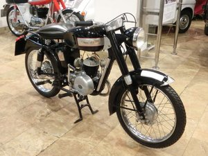 Picture of SADRIAN 125 - 1958 For Sale
