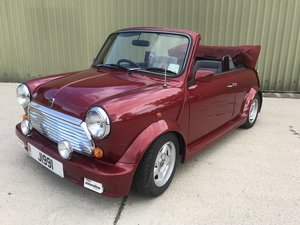 Picture of 1994 Mini Convertible, 29000 miles, good condition  For Sale