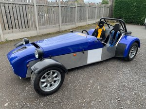 *REMAINS AVAILABLE - AUGUST AUCTION* 2001 Formula 27 Kit Car For Sale by Auction