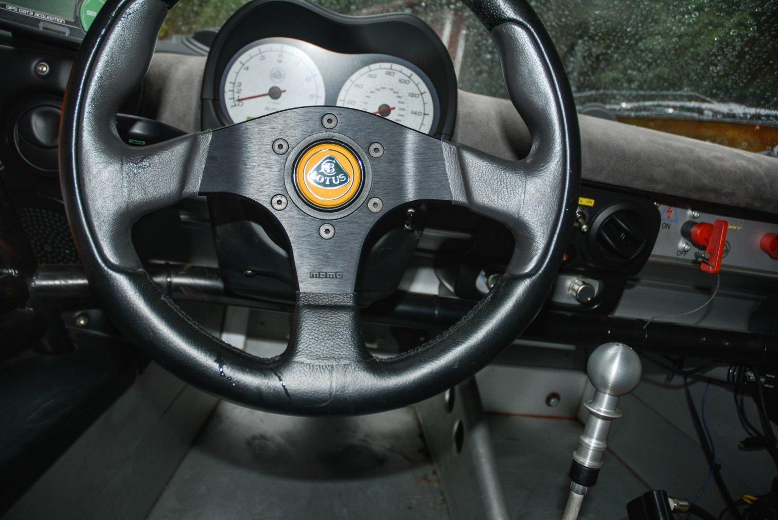2006 Lotus Exige Cup 240 Factory Built Race Car FIA Rare $ob For Sale (picture 4 of 6)