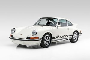 1973 Porsche 911 Carrera RS Euro-specs 3.9KM Resored $obo For Sale