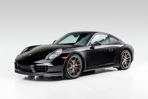 2013 Porsche 911 Carrera S Coupe PDK~7 Spd 23k miles $69.9k For Sale