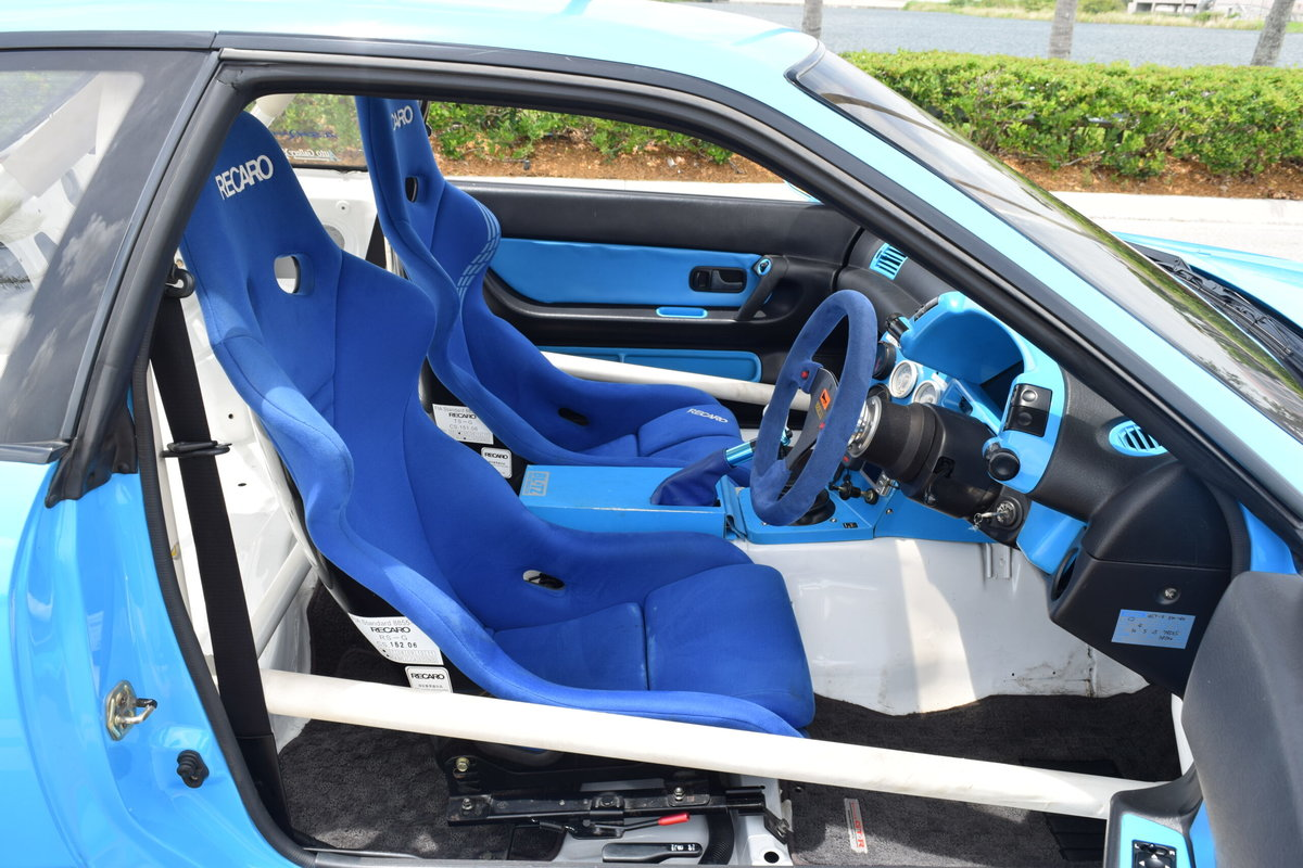 1991 Nissan GT-R R32 Skyline Time Attack/ Street Fast 550-HP For Sale (picture 3 of 6)