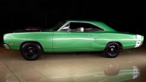 Picture of 1969 Dodge A12 Super-Bee 440 6-Pack - Hard-Top Restored $84.9k For Sale