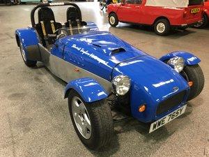 **OCTOBER ENTRY** 1983 Stuart Taylor Kit Car For Sale by Auction
