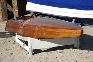 1929 Rightcraft Hydroplane For Sale by Auction