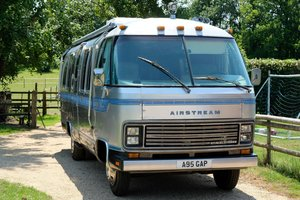 Picture of 1984 Timeless Classic- Retro Airstream