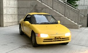 Picture of 1993 Honda Beat HardTop RHD clean driver Manual Fun $6.5k For Sale
