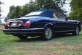 2001 Rolls-Royce Corniche Convertible Blue(~)Tan 25k miles  For Sale (picture 2 of 6)