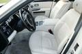 2001 Rolls-Royce Corniche Convertible Blue(~)Tan 25k miles  For Sale (picture 3 of 6)