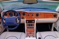2001 Rolls-Royce Corniche Convertible Blue(~)Tan 25k miles  For Sale (picture 4 of 6)