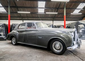 Picture of 1960 Bentley S2 For Sale