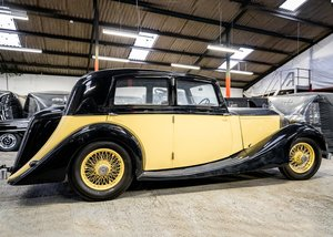 Picture of 1929 Rolls-Royce 2025 by Rippon For Sale