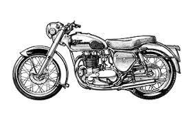 1955 Classic Motorcycles Wanted Wanted
