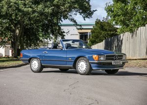 Picture of 1988 Mercedes-Benz 300SL Roadster For Sale
