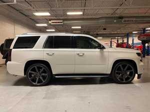 Picture of 2015 Chevrolet Tahoe LTZ SUV 4WD Full Loaded Clean $35.7k For Sale