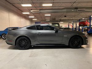 2019 Ford Mustang GT FastBack 5.0 10 speed Paddle Fast $39.7