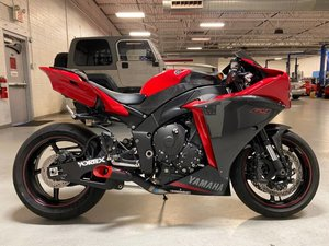 Picture of 2013 Yamaha YZF R1 998cc Fast mods Carbon Fiber $11.7k For Sale
