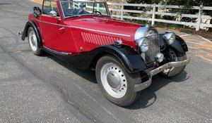 Picture of 1951 Morgan 4/4  very Rare 1 of 117 Drophead Coupes $34.9k For Sale
