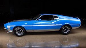 Picture of 1971 Ford Mustang Boss 351 FastBack Manual Restored  $obo For Sale