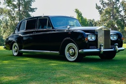 Picture of 1971  Rolls-Royce Phantom VI RHD Limo Rare 1 of 374 made For Sale