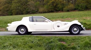 1991 Mitsuoka Le Seyde. 15,250 miles. For Sale