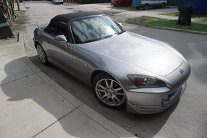 2005 Honda S2000 Roadster Convertible 6 speed Manual $32.5k