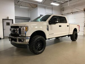 Picture of 2019 Ford F-250 Super Duty XLT Pick Up Truck 4x4 Crew $59.7k