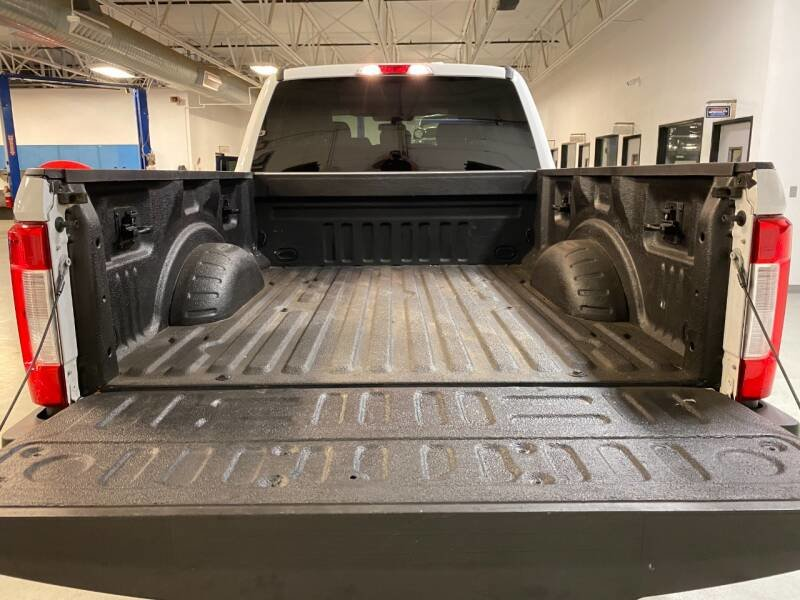 2019 Ford F-250 Super Duty XLT Pick Up Truck 4x4 Crew $59.7k For Sale (picture 5 of 6)