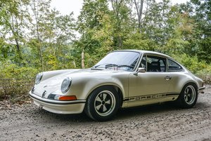 1973 Porsche 911 ST Coupe clone Fast 315-hp FIA/MSA certifie