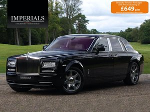 201515 Rolls-Royce PHANTOM