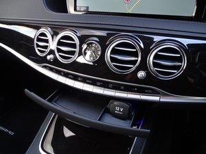 201766 Mercedes-Benz S-CLASS