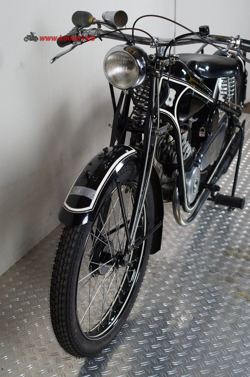 1939 Express K 100, 98 cc, 2 hp For Sale (picture 3 of 6)