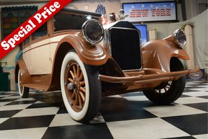 Picture of 1925 Pierce Arrow Series 80 For Sale