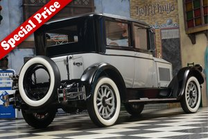 Picture of 1926 Pierce Arrow Series 80 For Sale