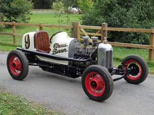 Picture of c.1930 McDowell Special Sprint Racer For Sale by Auction