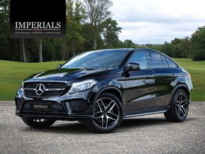 Picture of 2018 68 Mercedes-Benz GLE 43 AMG