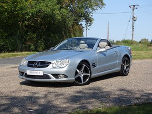Picture of 2006 06 Mercedes-Benz SL