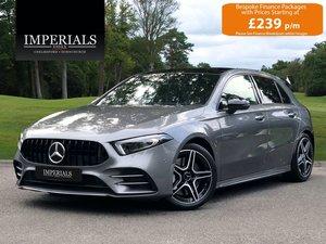 201969 Mercedes-Benz A-CLASS