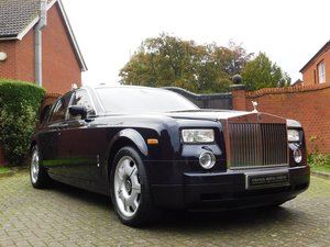 Picture of  2005 Rolls Royce Phantom Auto