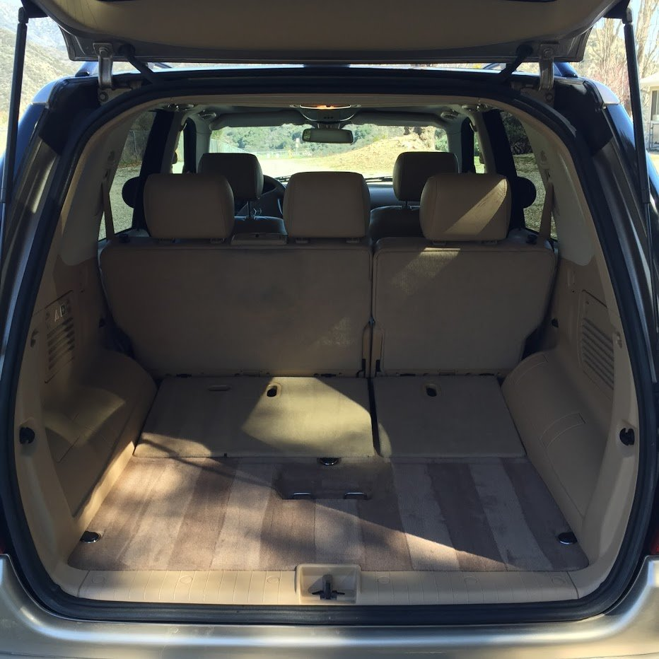 2001 Mercedes ML320 AWD SUV driver Gold(~)Tan $3.2k For Sale (picture 4 of 6)